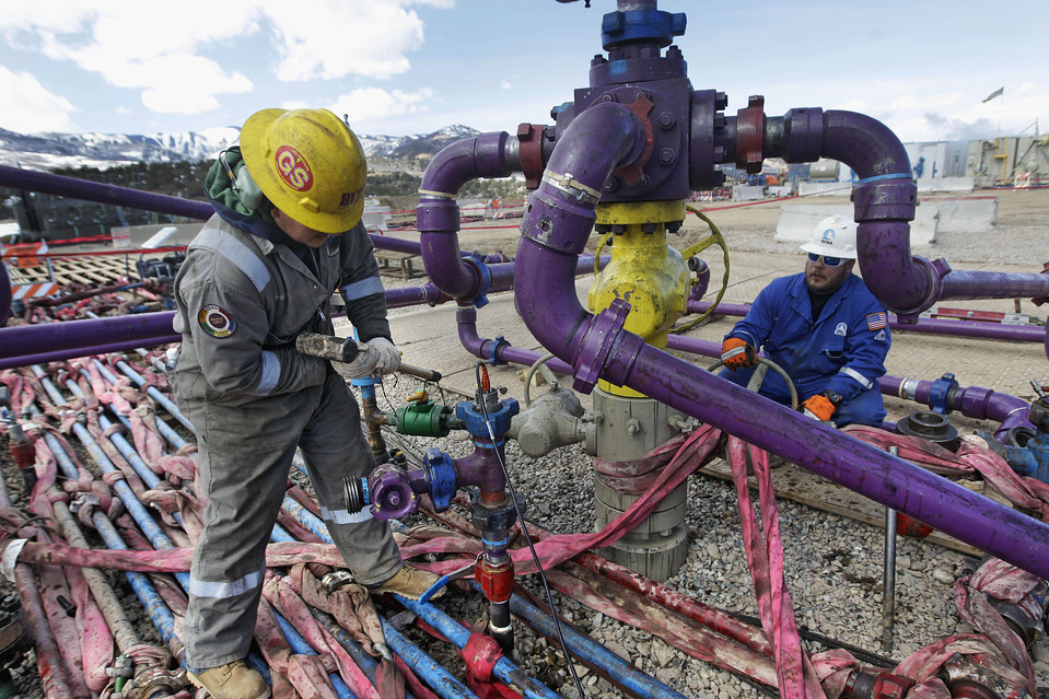 Pink Petro Wants More Women in Oil & Gas