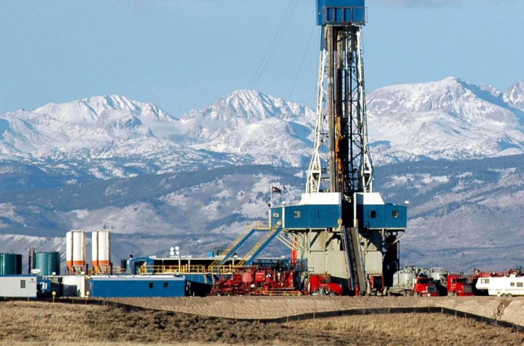 Colorado Supreme Court Rebuffs Health, Safety Groups On Oil & Gas Rules