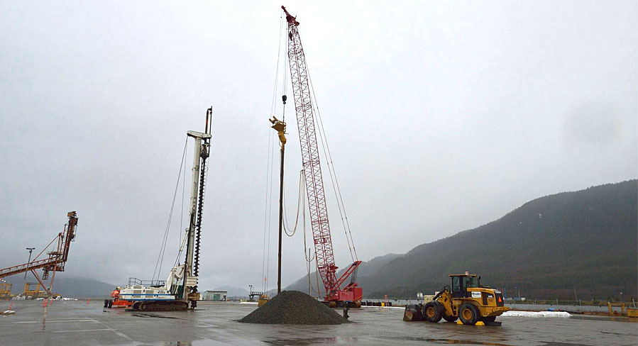 LNG Canada Approves C$937 Million in Contracts to First Nations and Canadian Businesses