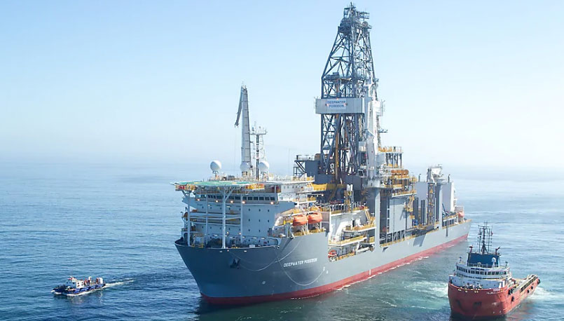 Shell Makes Large Deepwater Discover in US Gulf of Mexico