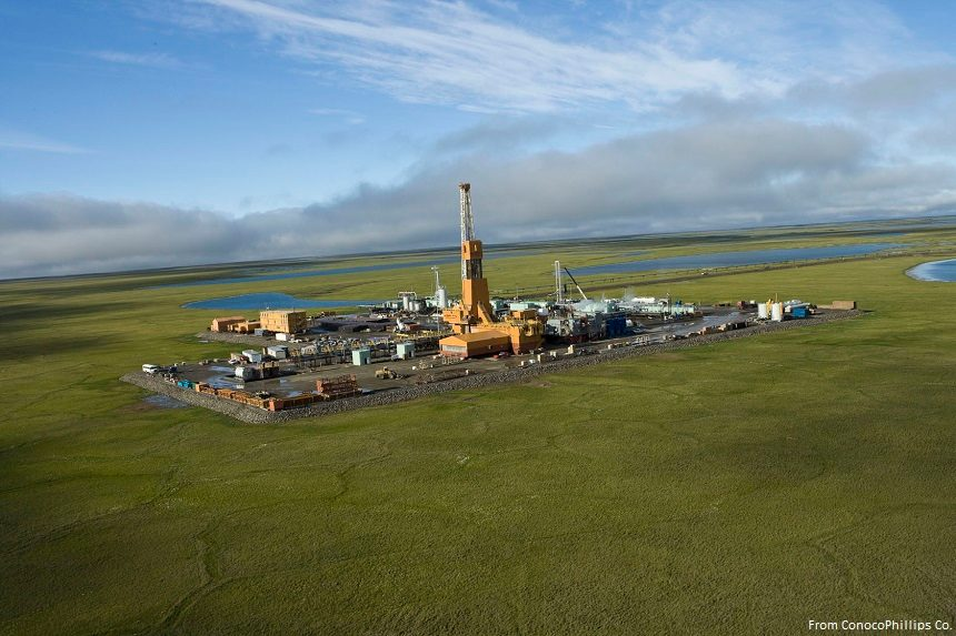 New Oil Tech Adds Hundreds of Millions of Barrels to Alaska's Oil Resources