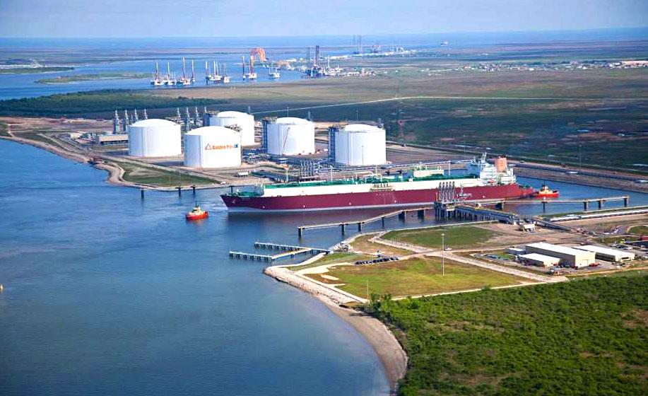 Golden Pass LNG Export Project Promises Thousands of Jobs