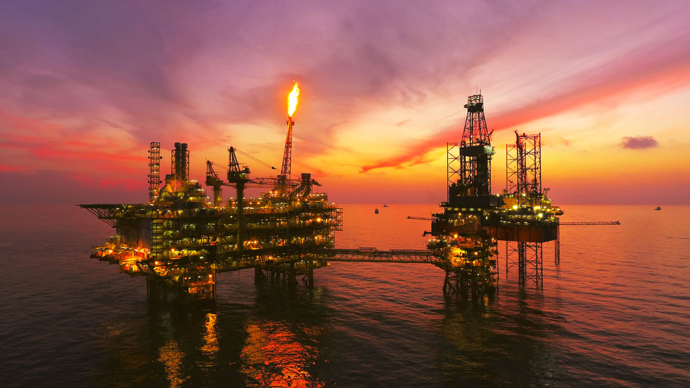 Shell Eyes Limit to How Clean Oil Output Can Be