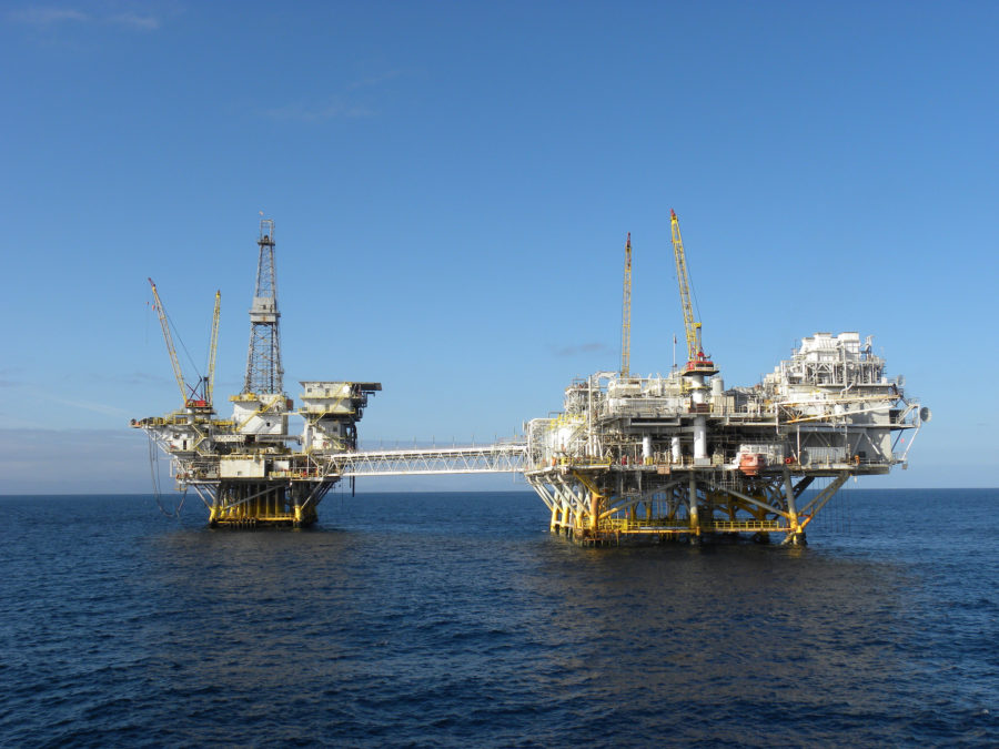 All Eyes Offshore as Another Gulf Oil Lease Sale Approaches