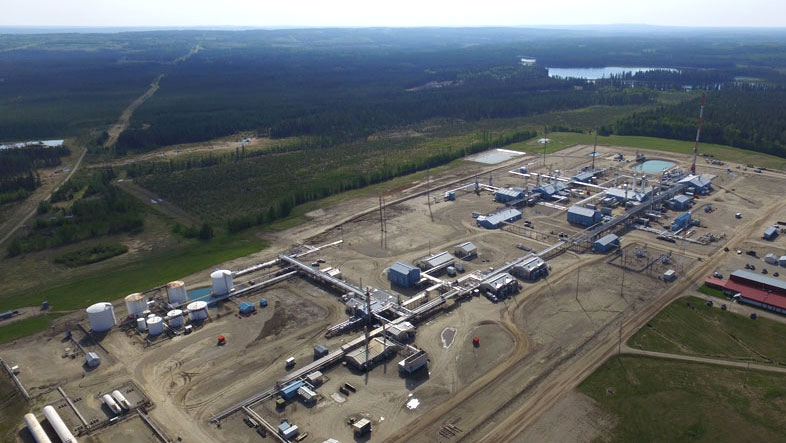 Calgary Company Wins Major Pipeline Contract Employing 300 at it's Peak
