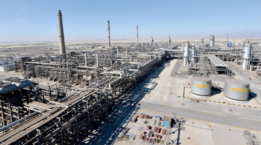 Aramco CEO: Oil Industry Facing 'A Crisis of Perception'