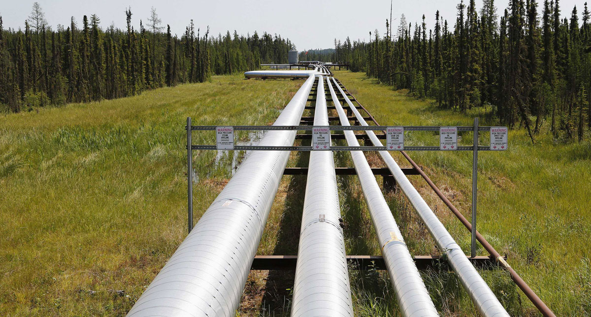 US Approves Keystone XL Pipeline, Jobs and Energy Security Touted Over Environmental Concerns