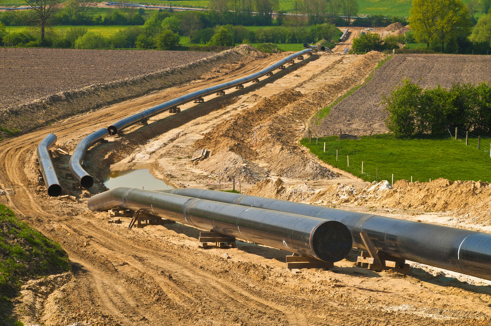 $1 Billion Midship LNG Pipeline Gets Green Light