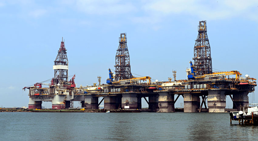 Offshore Oil Plan To open up 90% of the Outer Continental Shelf To Oil Exploration