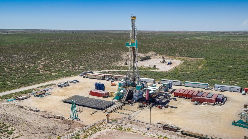Exxon Aims for $15-a-Barrel Costs in Giant Permian Operation; Deploying 55 rigs this year