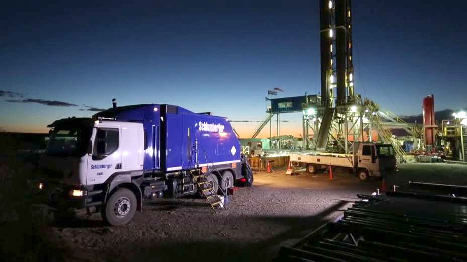 Schlumberger to Stop Taking New Field-Management Projects