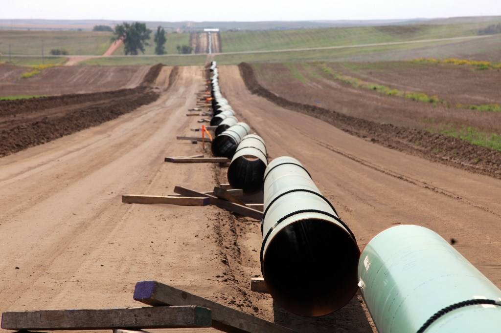US Oil Projects Begin to Falter as Producers Curb Spending