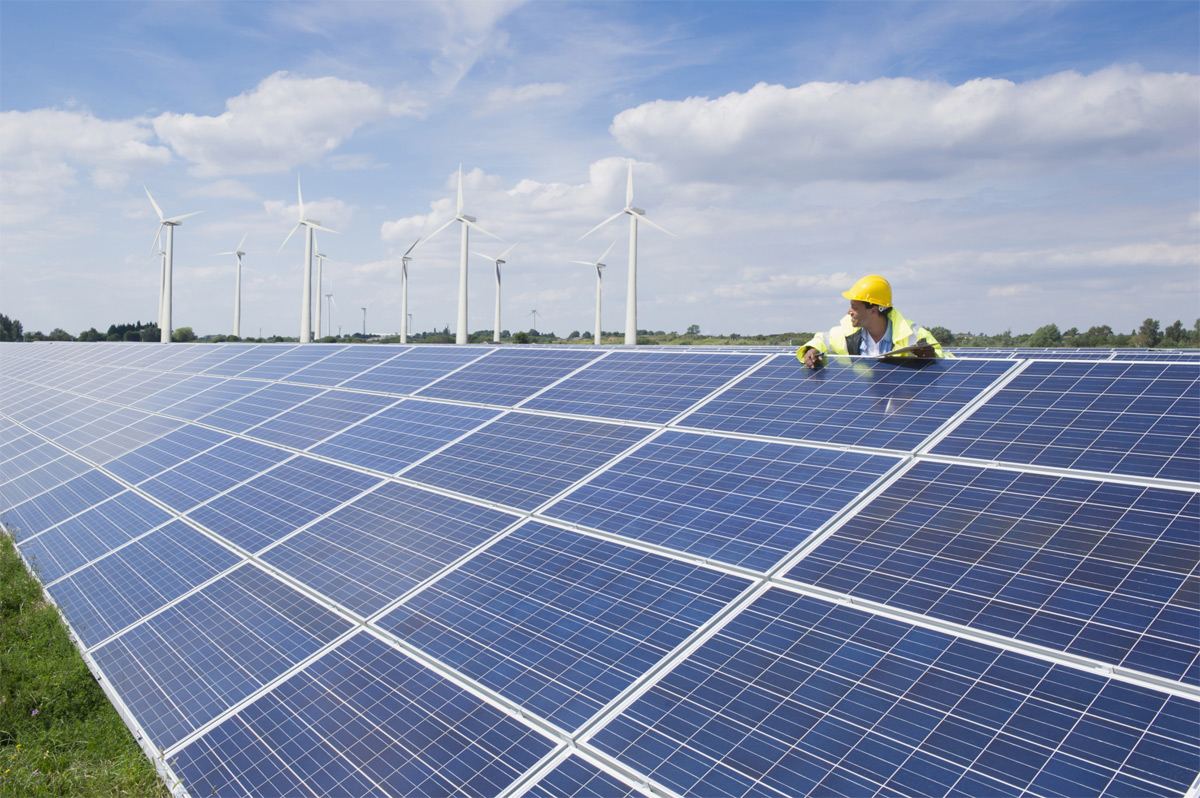 Minneapolis-based Xcel Announces Jobs and Multi-State Investment in Wind Energy