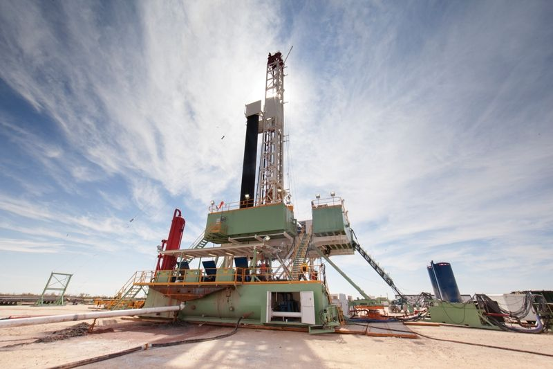 Wildcatters of the Prairies Get Big Boost From Alberta Oil Cuts