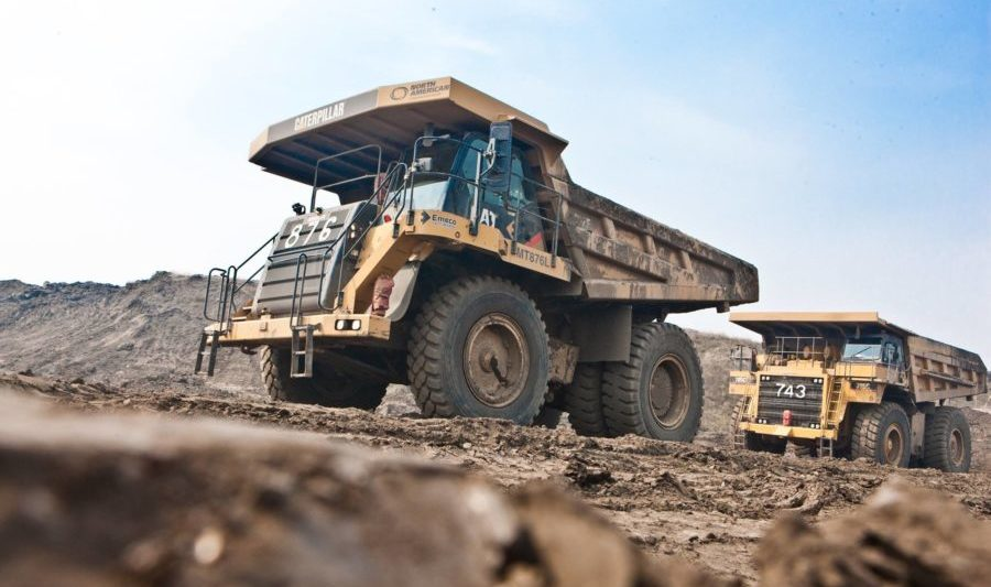 Mikisew Cree in $400 Million Canadian Oilsands JV