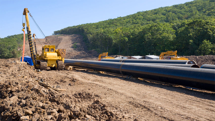 Wood Awarded $34 Million PA/OH Pipeline Contract