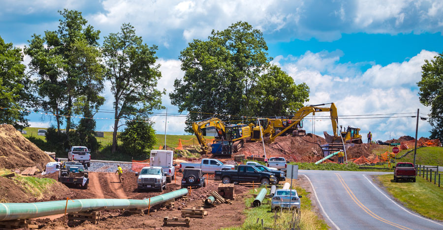 Direct Contacts for 150+ Pipeline Companies Across the US
