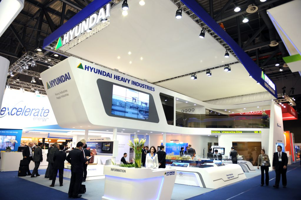 Gastech 2017 to Inspire Next Generation of Industry Professionals