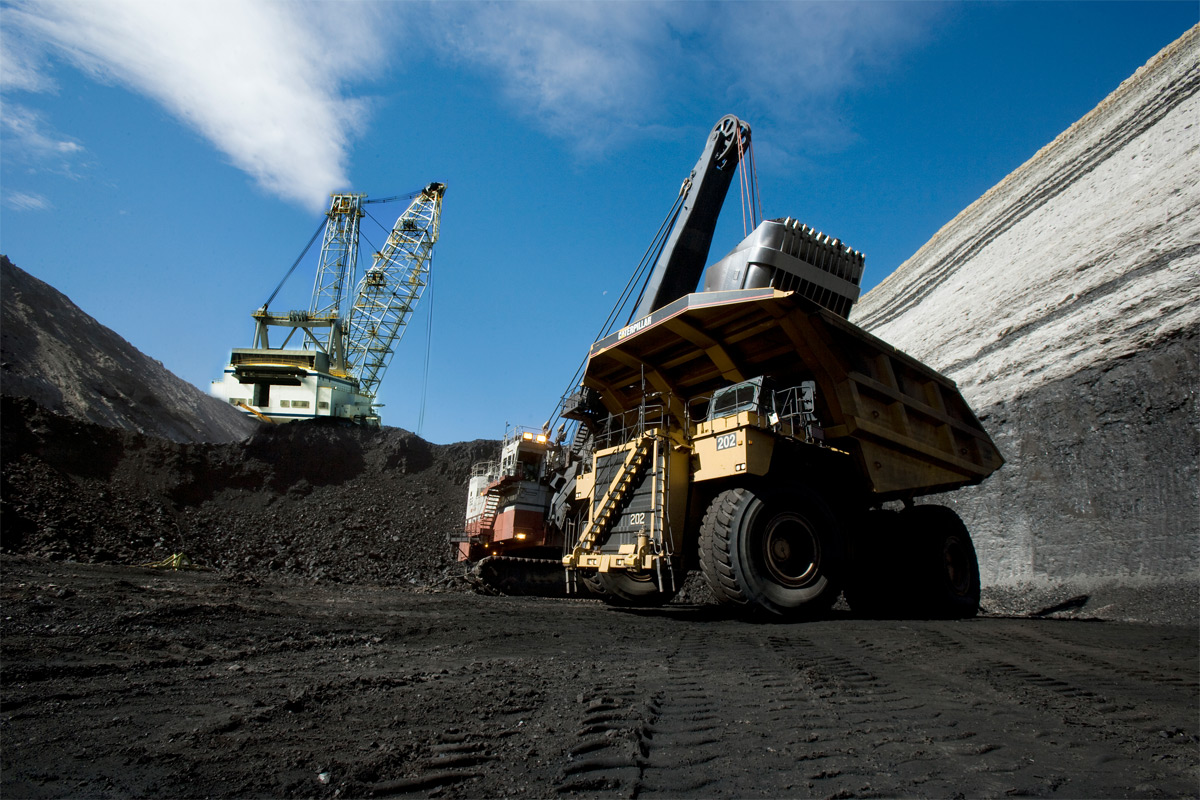 Trump's Coal Push Sweeps Away Obama-Era Climate Policies, But is Unlikely to Help Miners