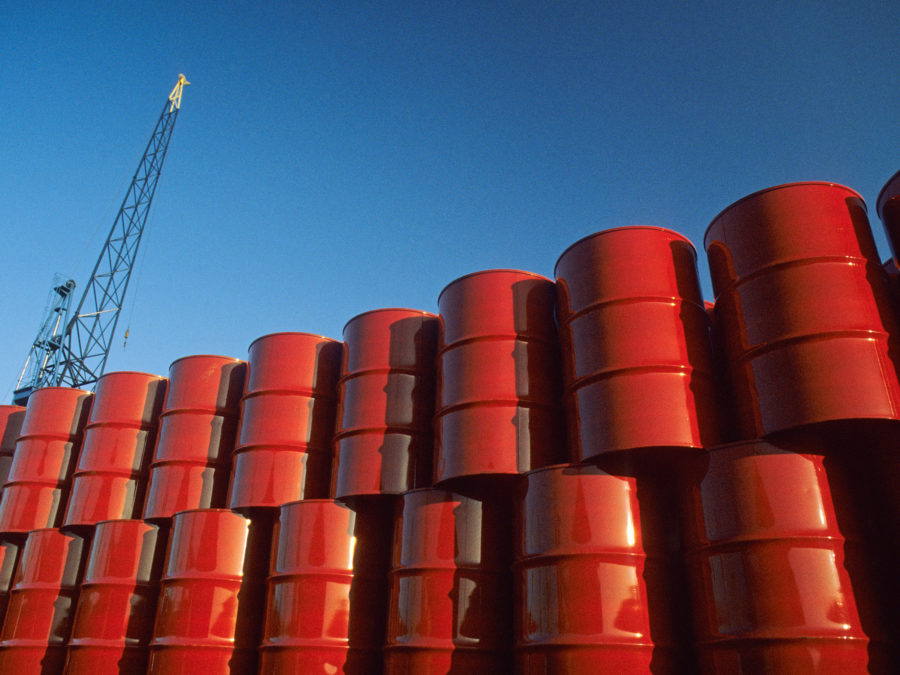 Another 8,700 Canadian Oil Jobs at Risk if Price Drops Below US$50, Says Study
