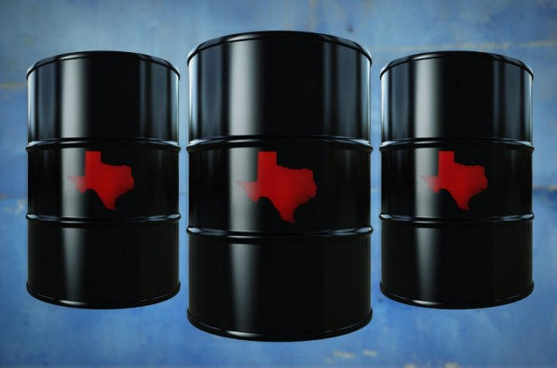 Texas Drilling and Hiring See A Robust First Quarter