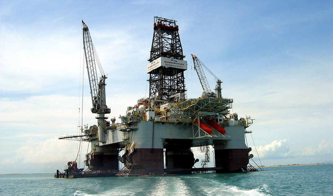 Billion-Barrel North Sea Oil Discovery is Largest UK Find of the Century