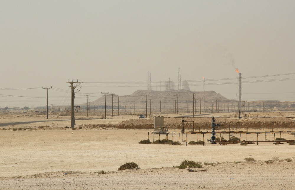 """Oil Spike to """"Triple Digits"""" possible as 5% of Global Production lost in Drone Attack"""