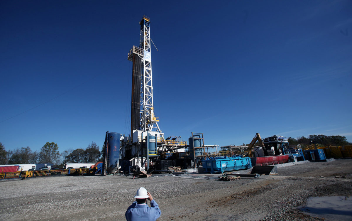 Low Student Interest Could Threaten Ohio Shale, Conference Told