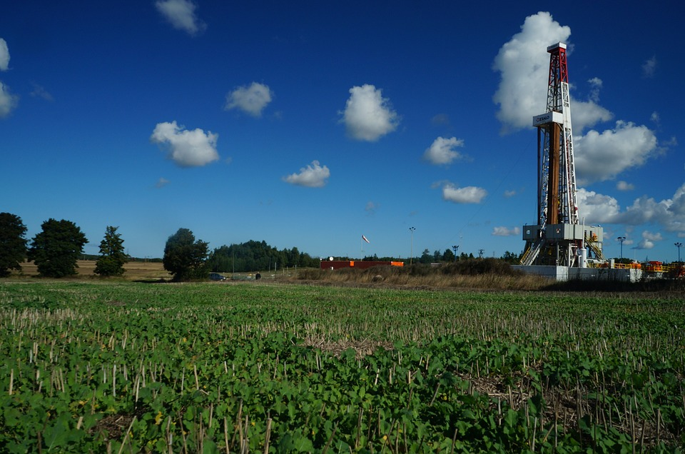 Renewed US Drilling, Hiring, Enjoys Back-to-Back Monthly Growth