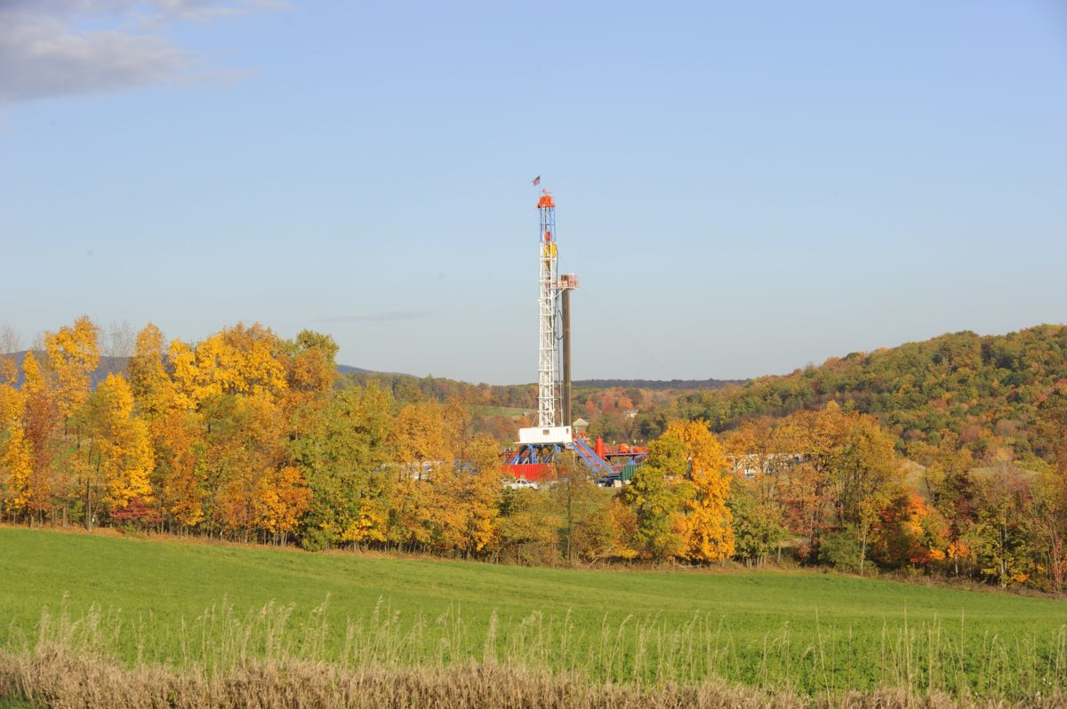 University Study Finds UK and USA Public Share Shale Misgivings