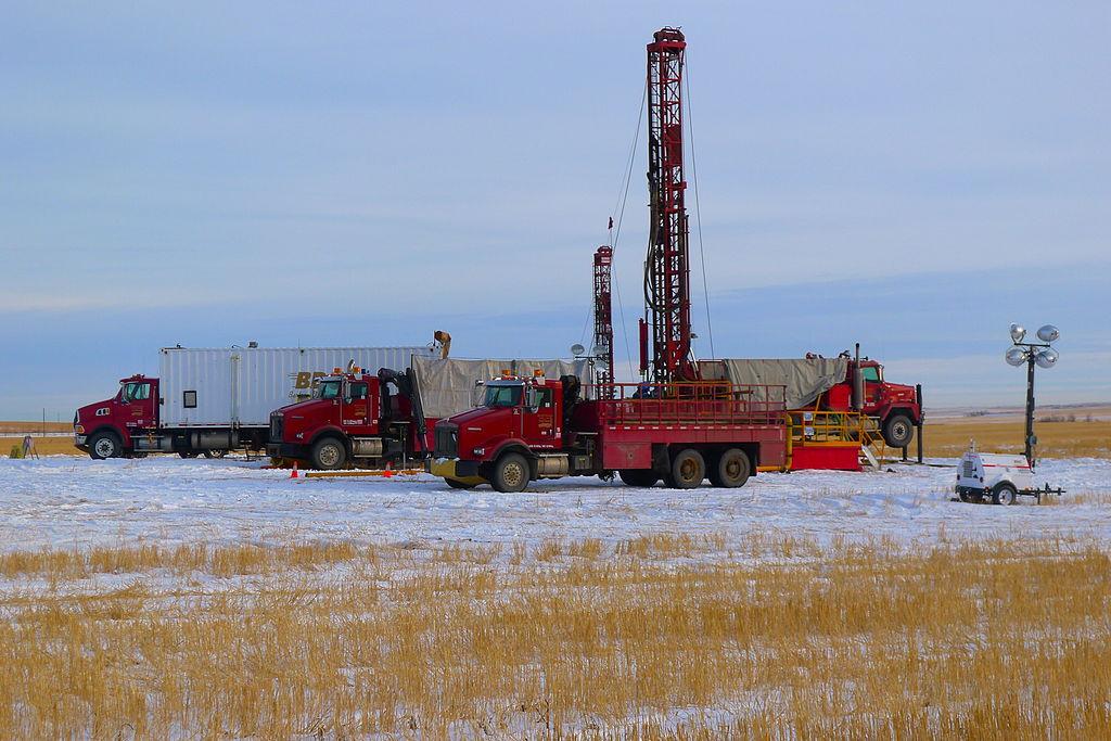 Oil Towns Calgary and Edmonton Still in Employment Slump Despite Improved Provincial Jobs Figures